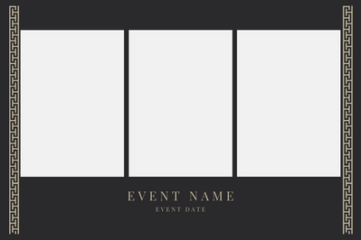 EVENT TEMPLATE #21