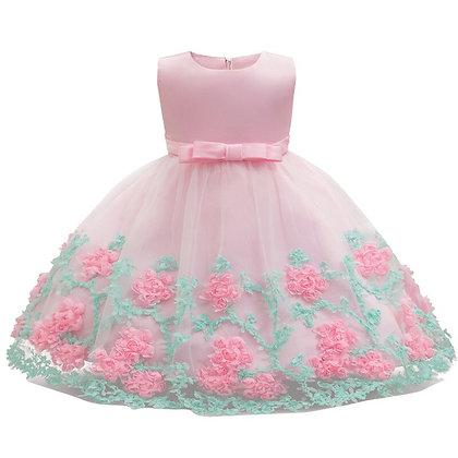 Girls Summer Dresses #1