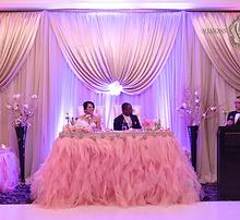 Wedding Decorators Mississauga Weddings By Ardenian