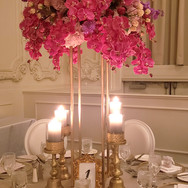 #2 Wedding Table Number Frames Candles Holders And Accessories Toronto