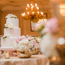 #14 Cake Table Flowers And Accessories Toronto