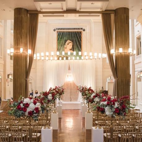 #9 Wedding Ceremony Flowers Decor Rentals And Accessories GTA