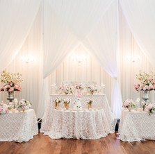#1 Cake Table Flowers And Accessories Toronto