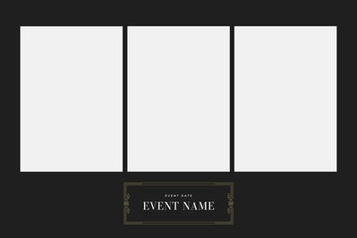 EVENT TEMPLATE #20