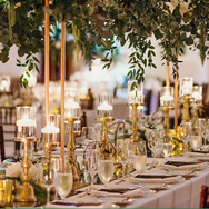 #2 Wedding Table Candles Holders And Accessories Toronto