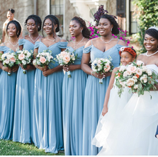 #33 Bridal And Bridesmaids Bouquets Toronto