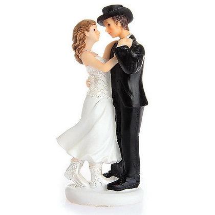 Wedding Figurine Cake Topper