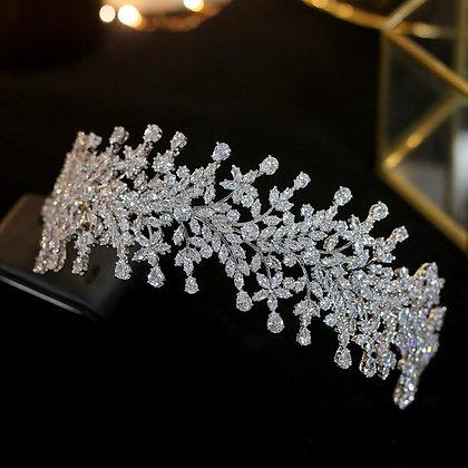 Russom Wedding Tiara