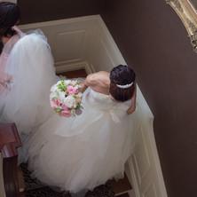 #12 Bridal Bouquet Toronto