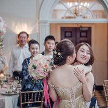 #28 Bridal Bouquet Toronto