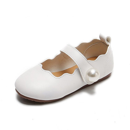 Children's Suprime Ballet Flat #6