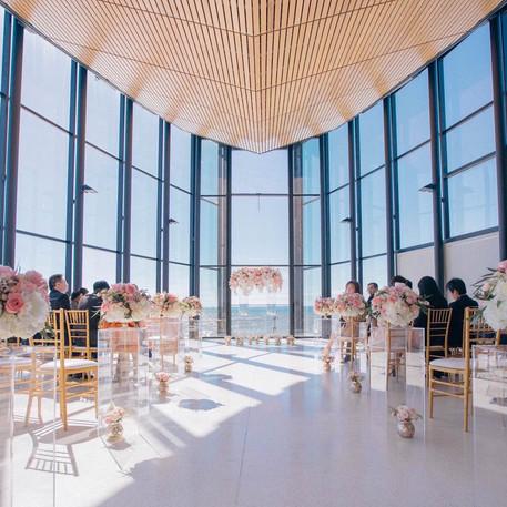 #24 Wedding Ceremony Flowers Decor Rentals And Accessories GTA