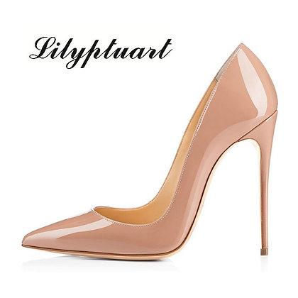 Women's High Heel Pumps #9