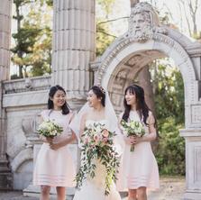 #31 Bridal Bouquet Toronto