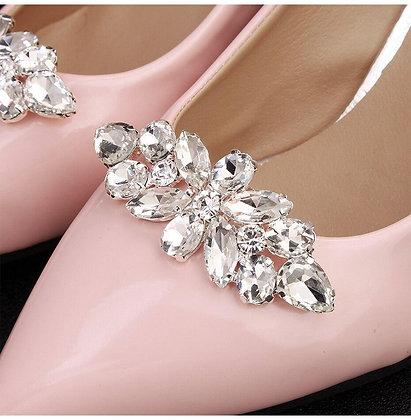 Lena Bridal Shoe Clips
