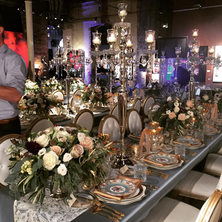 #4 Candelabras And Candelabra Centrepieces And Accessories For Weddings GTA