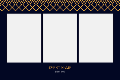 EVENT TEMPLATE #22