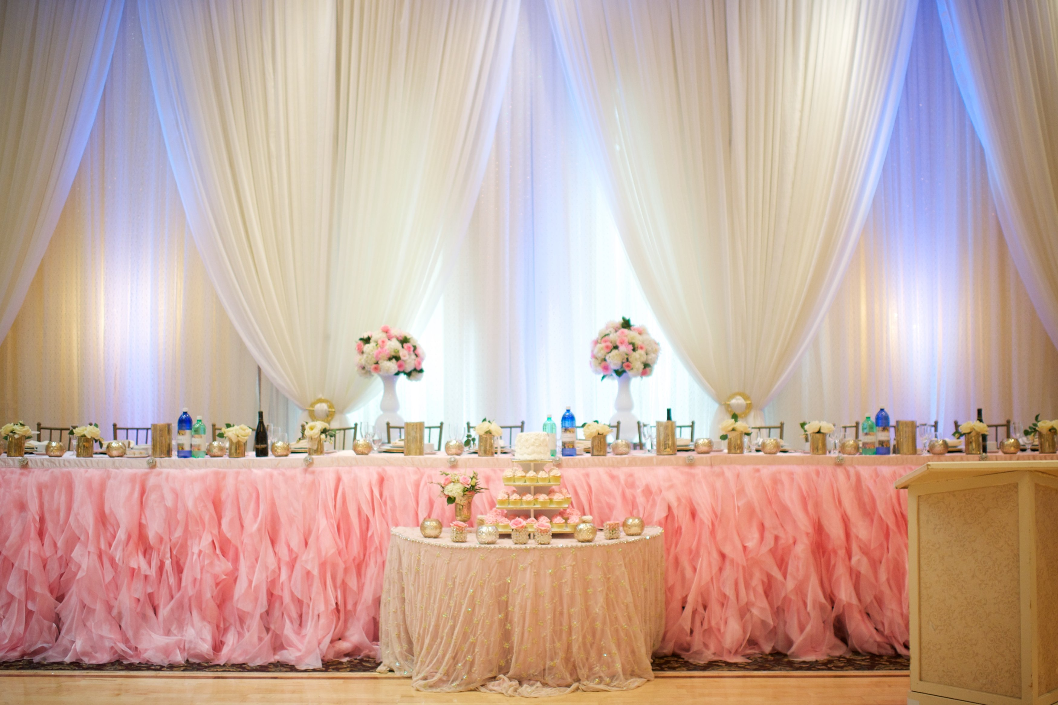 Wedding Backdrop Decorations Toronto