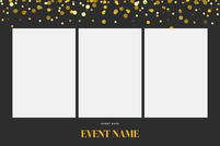 EVENT TEMPLATE #25