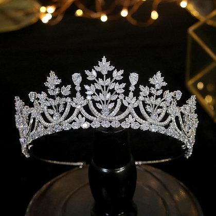 Frost Wedding Tiara