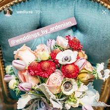 #29 Bridal Bouquet Toronto