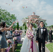 #19 Bridal Bouquet Toronto