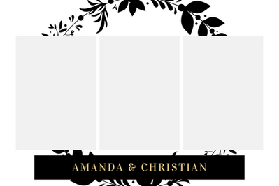 WEDDING TEMPLATE #35