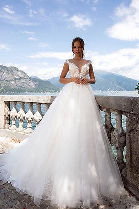 Wedding Dress Model V5003