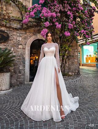 Wedding Dress V539