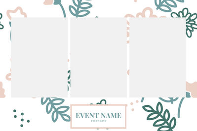 EVENT TEMPLATE #6