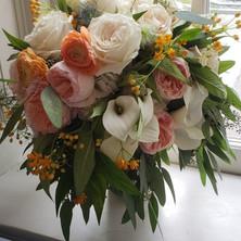 #26 Bridal Bouquet Toronto