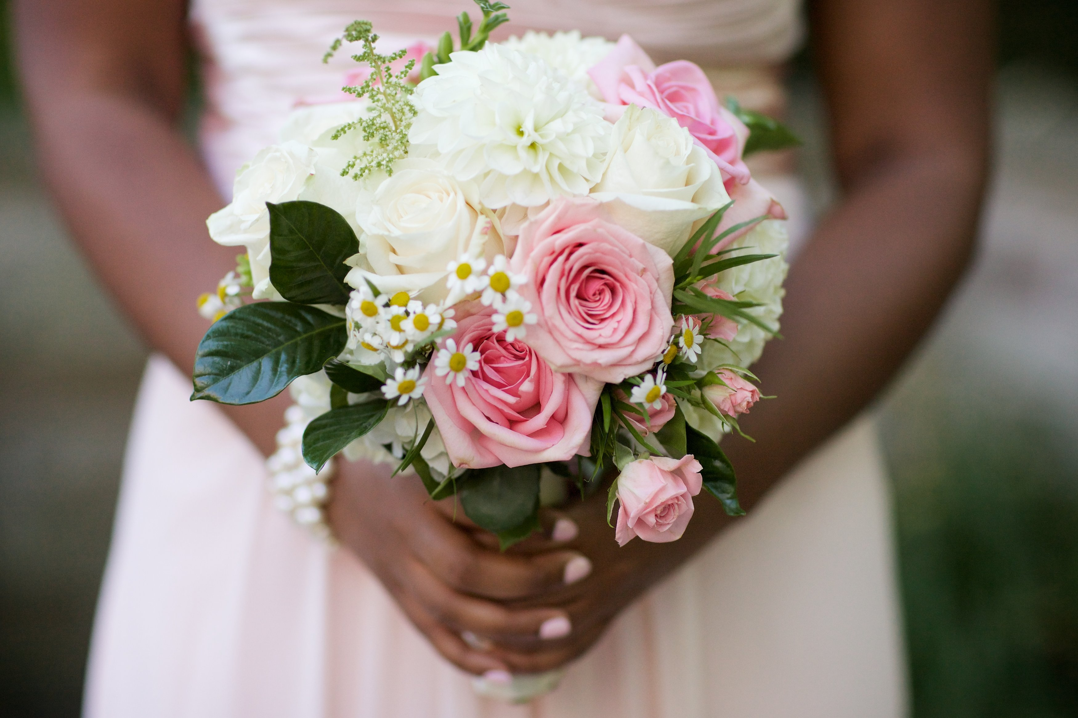 Bridal Wedding Bouquet Toronto