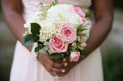 Bridal Wedding Bouquet Toronto