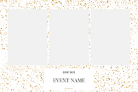 EVENT TEMPLATE #4