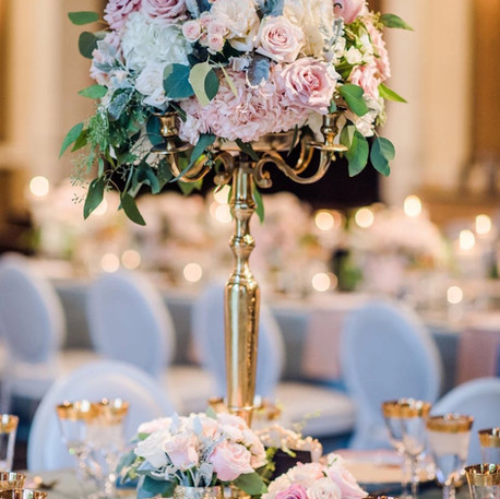 #3 Candelabras And Candelabra Centrepieces And Accessories For Weddings GTA