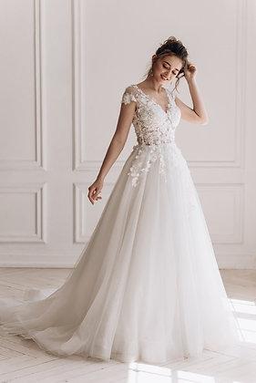 Valentyna Wedding Dress
