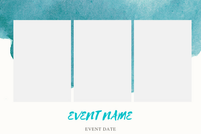 EVENT TEMPLATE #2