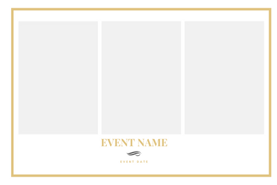 EVENT TEMPLATE #13
