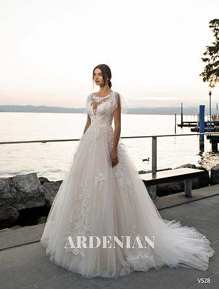 Wedding Dress V528
