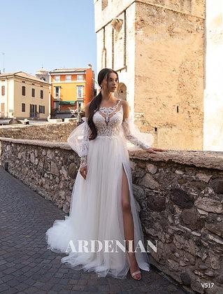 Wedding Dress V517