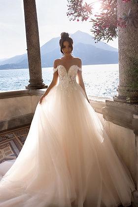 Wedding Dress V5031
