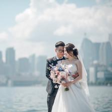 #21 Bridal Bouquet Toronto
