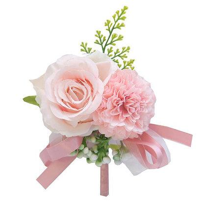 Wedding Boutonniere/Corsage (12-Styles)