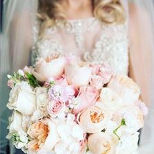 #47 Bridal Bouquet Toronto