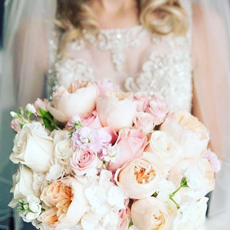 #47 Bridal Bouquet Toronto