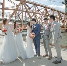 #23 Bridal Bouquet Toronto
