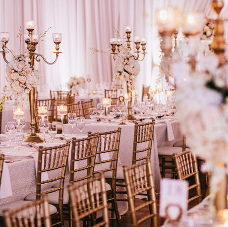 #7 Candelabras And Candelabra Centrepieces And Accessories For Weddings GTA