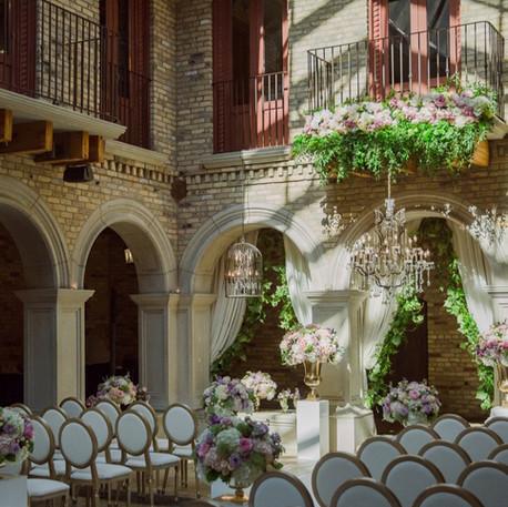 #25 Wedding Ceremony Flowers Decor Rentals And Accessories GTA