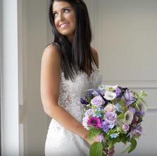 #9 Bridal Bouquet Toronto