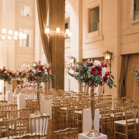 #26 Wedding Ceremony Flowers Decor Rentals And Accessories GTA